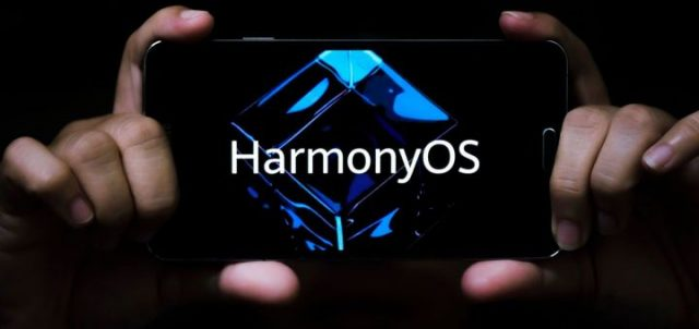 HarmonyOS ve EMUI 11