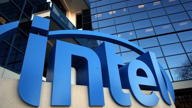 Intel En Büyük Yonga Üreticisi