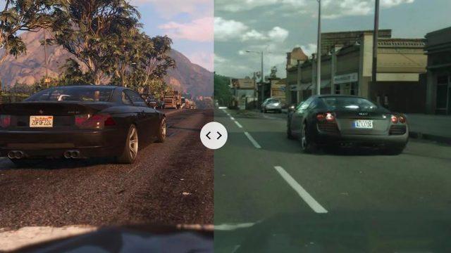 Intel Geliştirilmiş Fotogerçekçilik Geliştirme