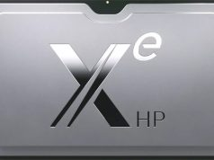Intel Xe-HP Arctic Sound