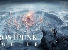 Frostpunk Mobile