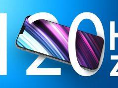 iPhone 13 Pro ekranı Samsung