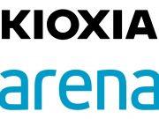kioxia ve arena