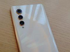 LG Velvet 2 Pro Rollable