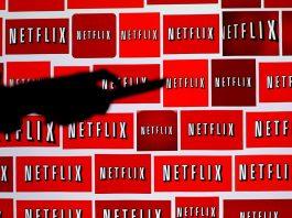 Netflix Michael Kail