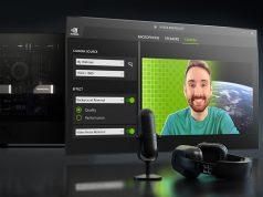 NVIDIA Broadcast Güncellemesi