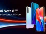 Redmi Note 8 2021 özellikleri