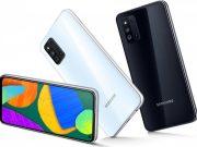 Samsung Galaxy F52 5G özellikleri ve fiyatı