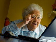 siber suçlular yaşlıları hedef alıyor
