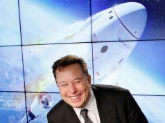 SpaceX Ay görevi için Dogecoin ile ödeme