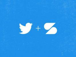 Twitter Scroll