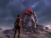 Unreal Engine 5 oyun motoru