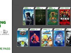 Xbox Game Pass Mayıs 2021 İlk Dalga