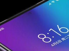 Xiaomi Dönebilen Ekran Altı Kamera