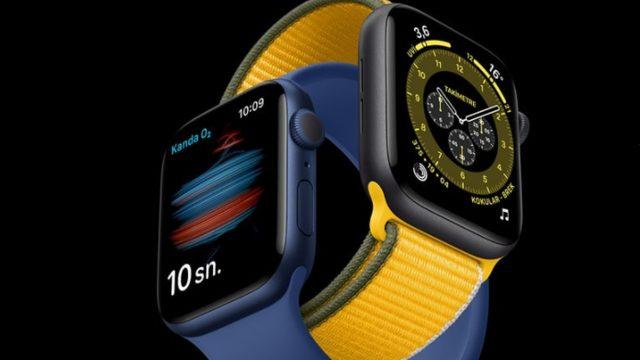 Apple Watch Kan Şekeri