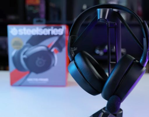 Steelseries Arctis Prime Kulaklık