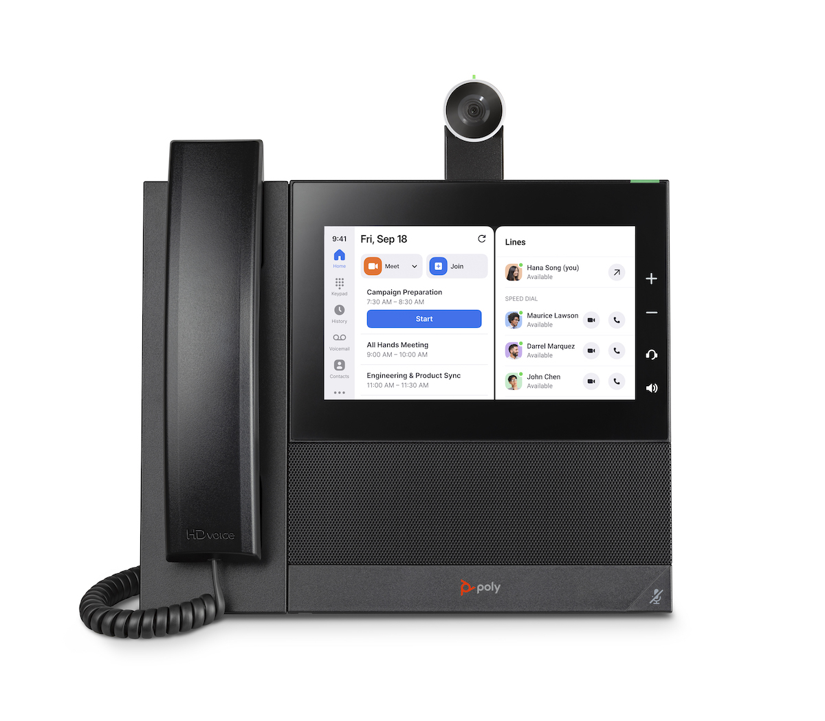 CCX 600 Zoom Phone