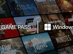 Game Pass Windows 11