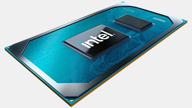 Intel Core i9-11900KB Tiger Lake