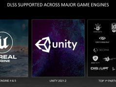 NVIDIA DLSS Unreal Engine 5