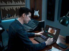 OLED Ekranlı ASUS Dizüstü Bilgisayar