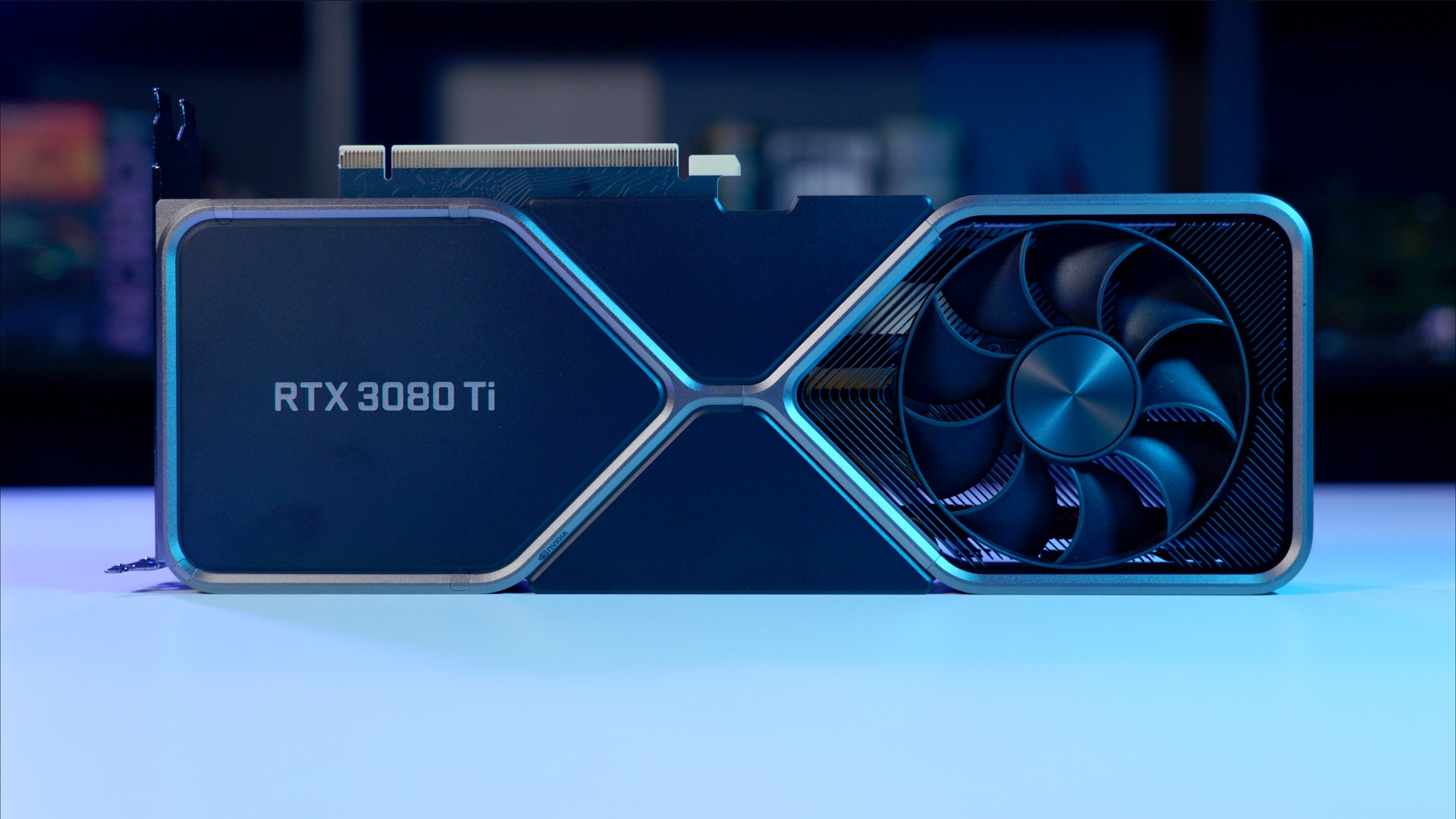 RTX 3080 Ti Ekran Kartı