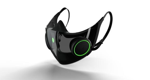 Razer Akıllı RGB Maske