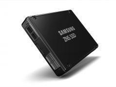 Samsung ZNS SSD
