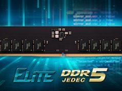 TeamGroup Elite U-DIMM DDR5