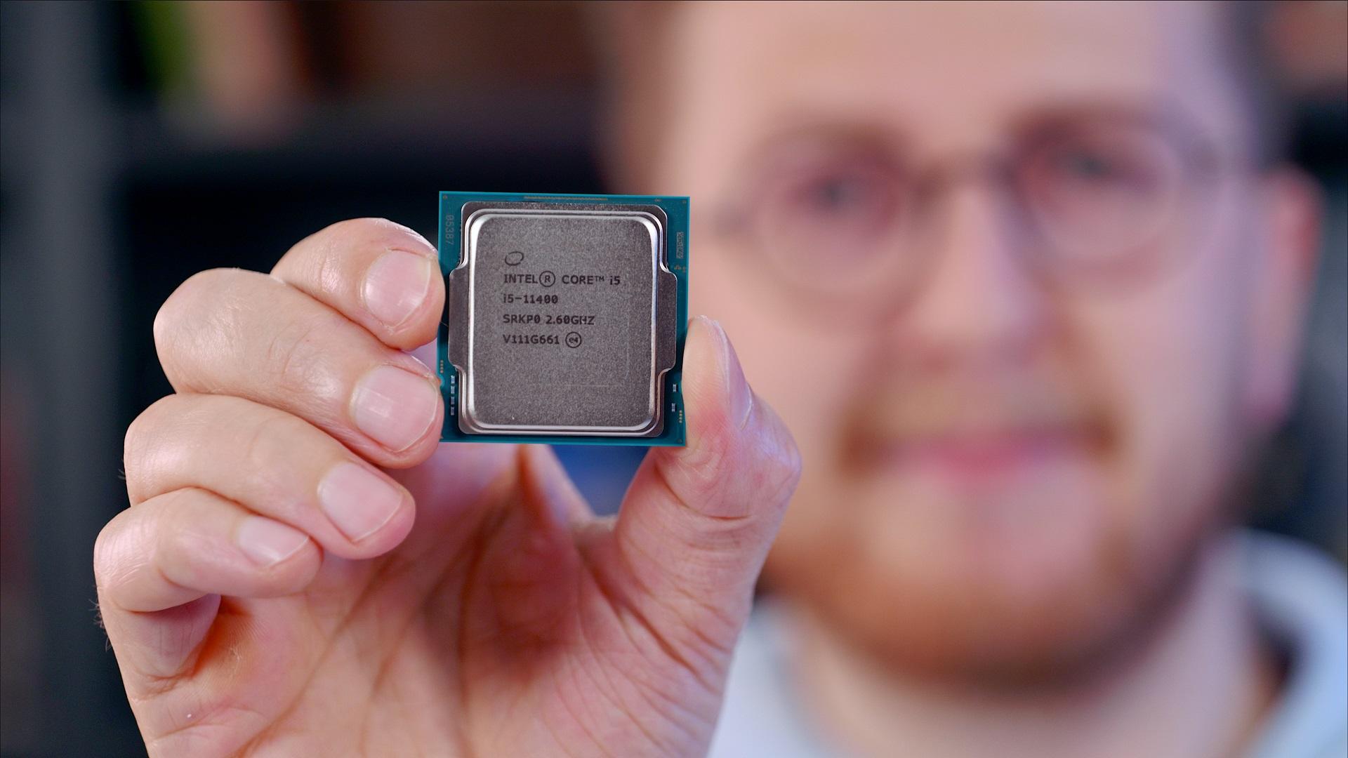 Windows 11 Compatible Processor