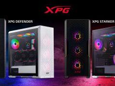 XPG Modüler PC Kasası