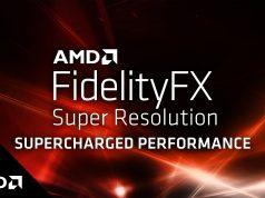 FidelityFX Super Resolution RX 470 RX 480