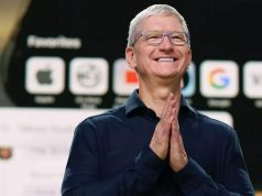 Tim Cook Android iOS