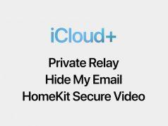 Apple iCloud+