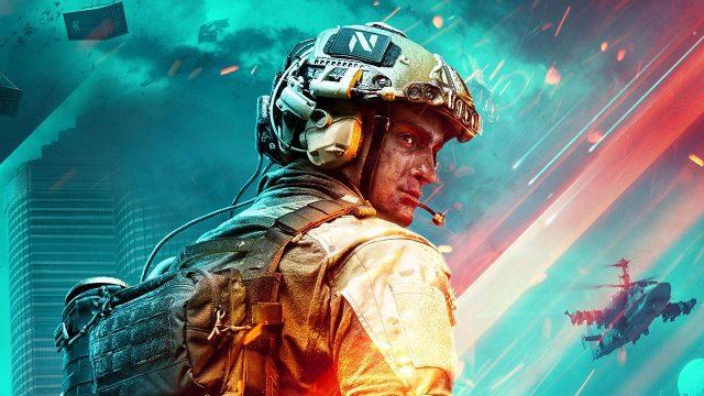 Battlefield 2042 hikaye modu