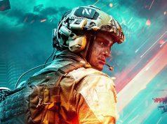Battlefield 2042 oynanış fragmanı