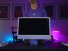 M1 iMac kutusundan yamuk çıkıyor