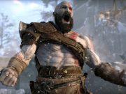 God of War 2 erteleme