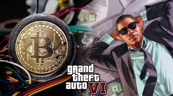 GTA 6 oyun içi kripto para ödülleri