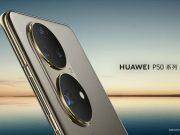 Huawei HarmonyOS etkinliğinde PS0 serisi