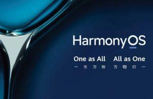 HarmonyOS Özellikleri