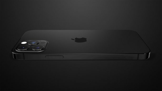 iPhone 13 Pro Black