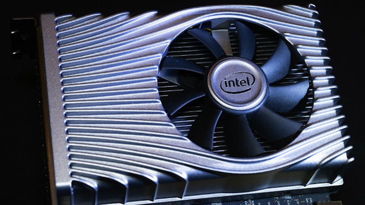 Intel DG2 performansı
