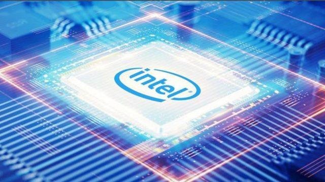Intel 5G M.2 modem