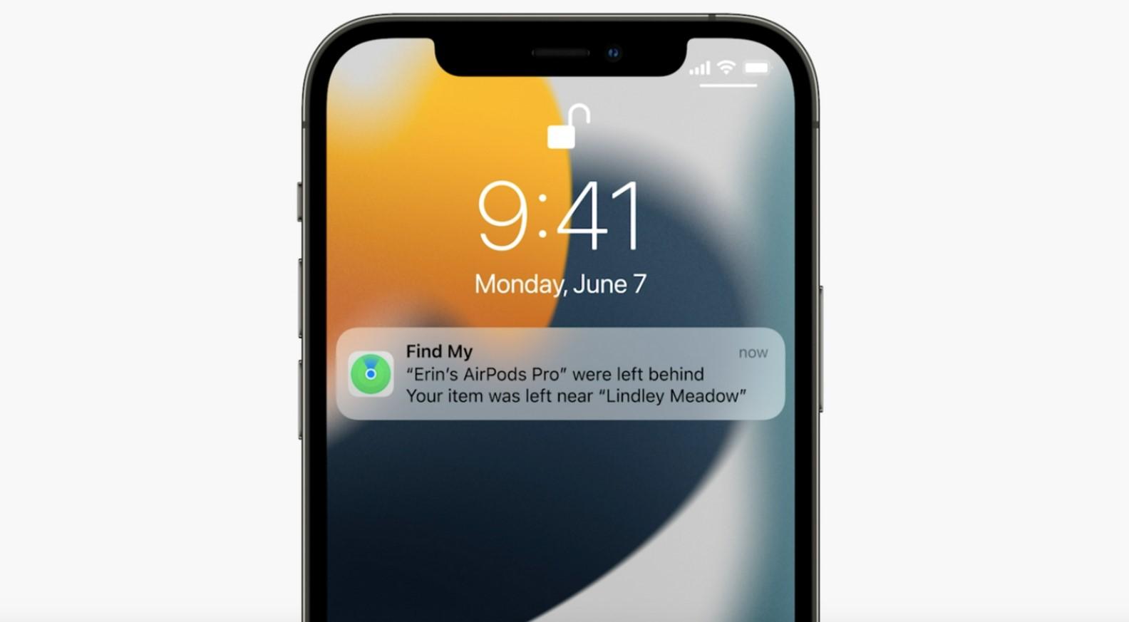 iOS 15 AirPods yenilikleri