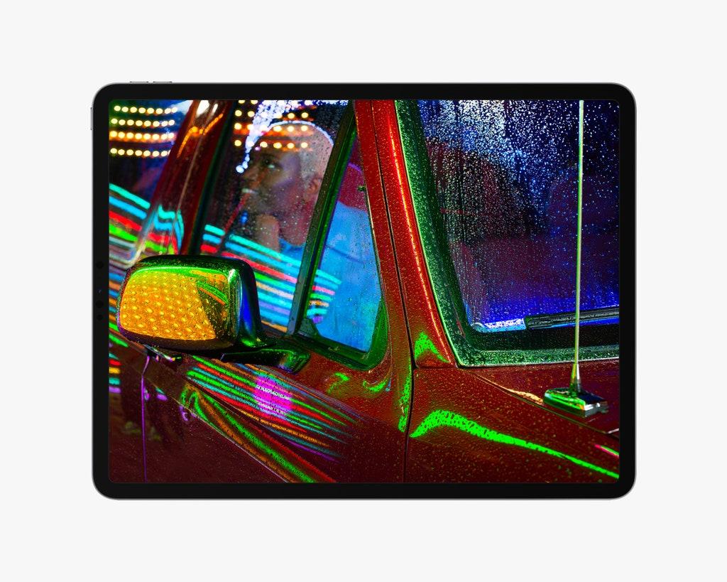 iPad Pro 11 inç inceleme video