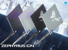 ASUS ROG Zephyrus 14