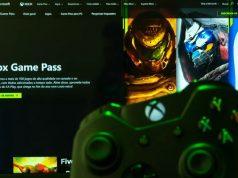 Xbox Game Pass TV
