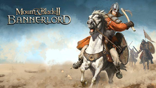 Mount & Blade 2: Bannerlord konsol