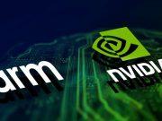 40 milyar dolarlık ARM anlaşması